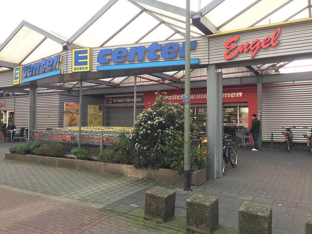 Edeka Engel Unser Markt